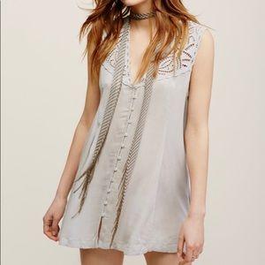 Free People Heavenly Tunic